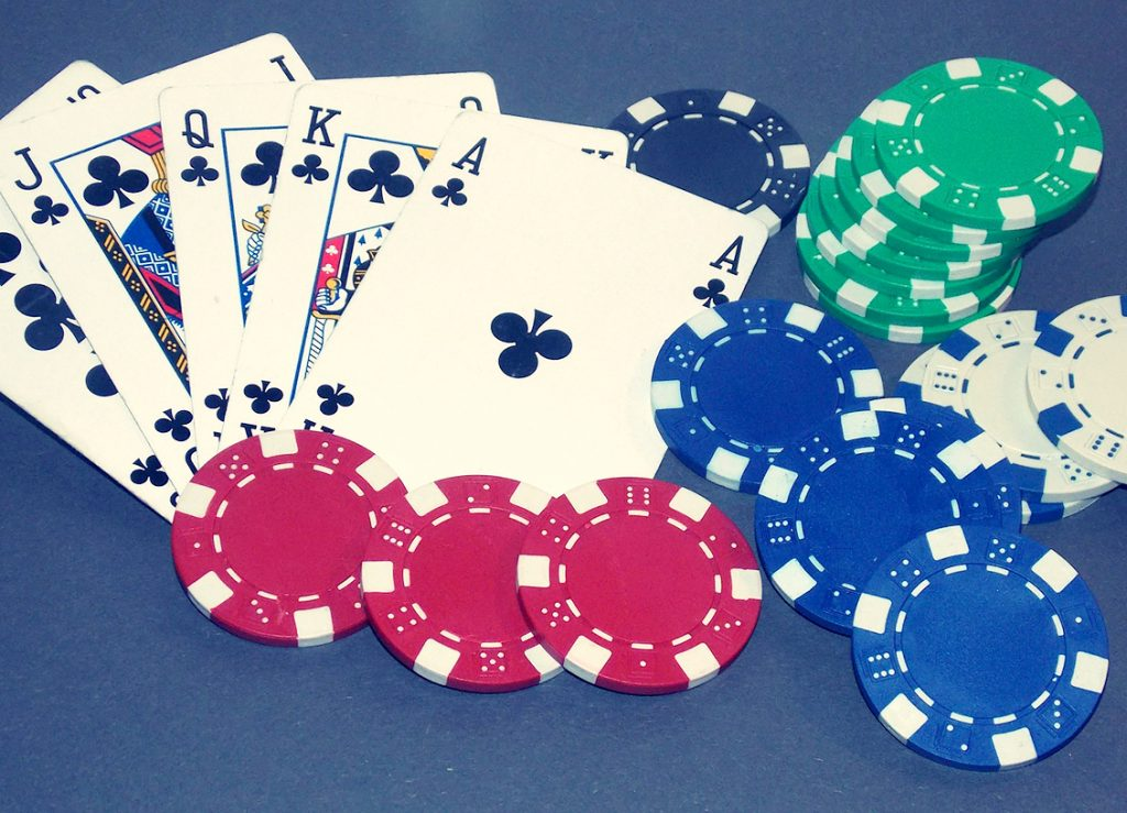 The Bets WithOnline Gambling