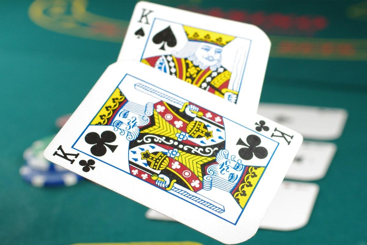 inside your poker games