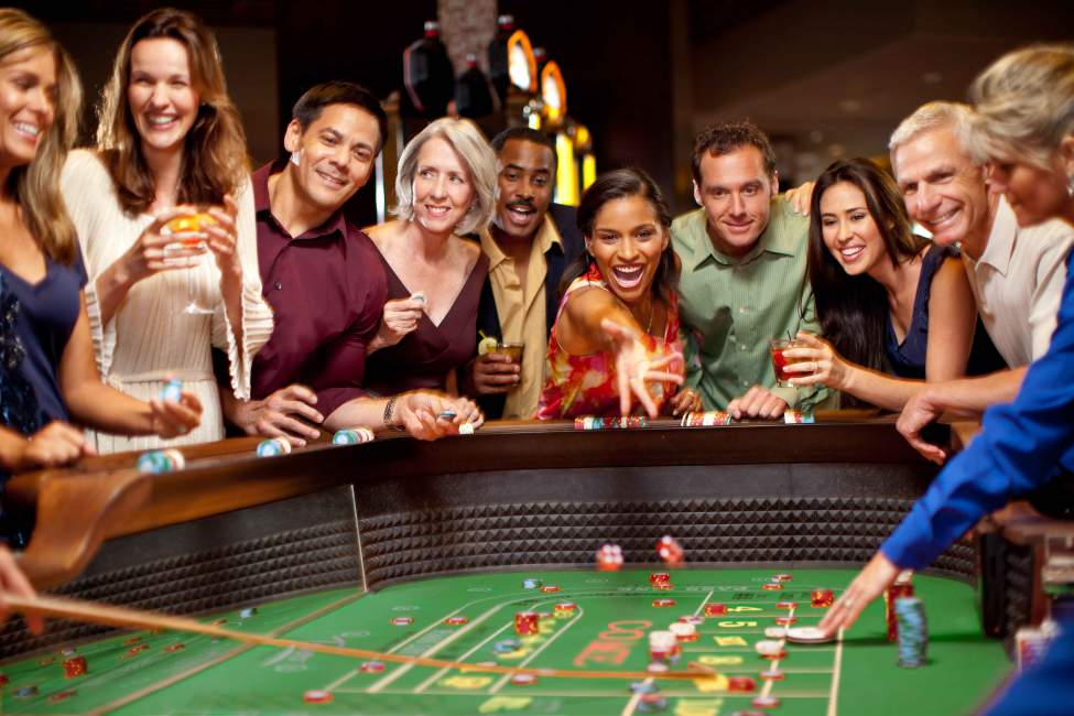 The Benefits To Get In A Trusted Online Casino